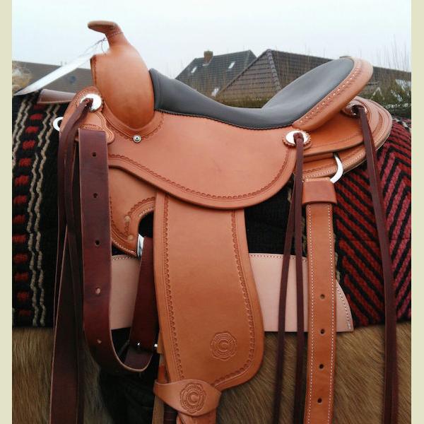 Equiflex Saddle #200